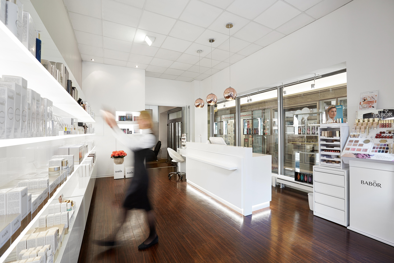 Babor Institut Ilka Lucas - Shop
